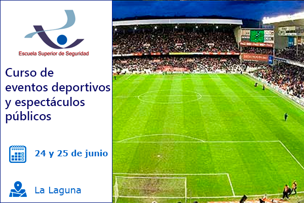cursoeventosdeportivos-EscuelaSuperiordeSeguridad-LaLaguna